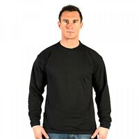 Bladerunner Long Sleeve T-Shirt - Slash Resistant - White or Black