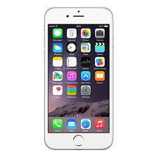 Apple iPhone 6 128Gb Unlocked Gsm Phone w/ 8Mp Camera - Silver