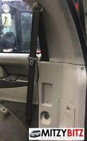 3rd LIGNE OSR DROIT ARRIÈRE Ceinture de sécurité pour Mitsubishi Delica L400 2.8
