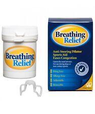 La respiración de alivio de dejar de roncar Uso Para Deportes presencia ayuda a nasal, sinusitis apnoea