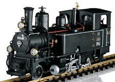 "LGB 20274 RhB ""Heidi"" Steam Locomotive mfx/dcc/dc Sound  Pulsed Smoke"