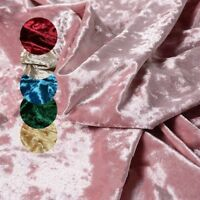 Diamond Velvet Fabric Stretch Dress Cloth Upholstery DIY Cushion Background Trim
