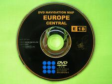 DVD NAVIGATION TNS 600 700 DEUTSCHLAND + EU 2016 TOYOTA AVENSIS AURIS RAV4 LEXUS