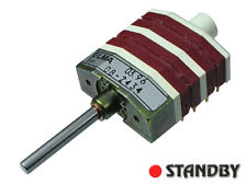 1pc Switch rotary 8x3 08-2434 ELMA high quality