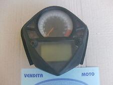Strumentazione contachilometri Suzuki SV 650 S dell'anno 2003-2006