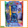 6 Inch Talking PJ Masks Catboy with Sword Poseable Deluxe Cat Boy Hero Figure