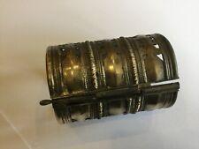 Vintage large Kuchi, Afghan  Bracelet
