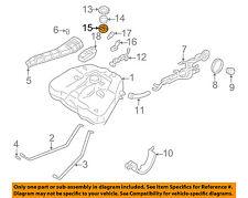 NISSAN OEM 98-01 Altima 2.4L-L4 Fuel System-Plate 172789E000