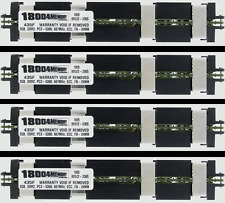 8GB (4X2GB) MEMORY RAM FOR APPLE MAC PRO MA356LL/A 667  PC2-5300 FULLY BUFFERED