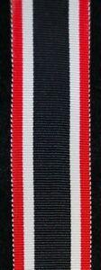 Kriegsverdienstkreuz (KVK) II. Klasse - 2. Weltkrieg, Bandabschnitt 26mm, 18cm