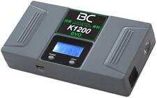 BC BATTERY K1200 Avviatore emergenza portatile auto moto batteria booster