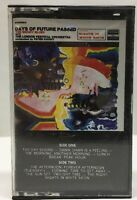 The Moody Blues Days Of Future Passed Cassette Tape 422 820-006-4-R-1