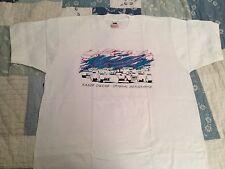 "Vintage: Randy Owens ""Original Serigraphs"" T-Shirt ""Never Worn"" Made in Usa Xl"