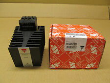 1 NIB CARLO GAVAZZI RN1A48D63S33 CONTACTOR RELAY SOLID STATE 480 V 63 AMP
