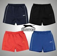 Boys Slazenger Lightweight Woven Shorts Bottoms Sizes Age 2-6 Yrs