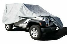 Car Cover Rampage 1201 fits 87-95 Jeep Wrangler