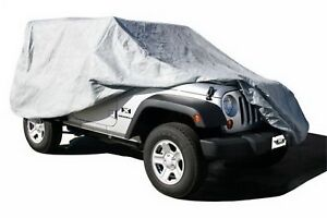 Car Cover-X Rampage 1201