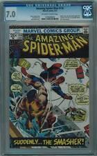Amazing Spiderman #116
