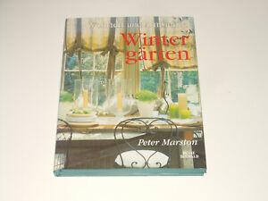 Peter Marston - Buch - Wintergärten - Wohnen und Ambiente - Busse & Seewald
