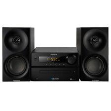 NEW Thomson Bluetooth Micro Hi-Fi System MCS-512