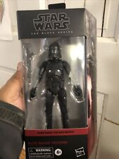 Star Wars The Black Series Elite Squad Trooper Action Figure