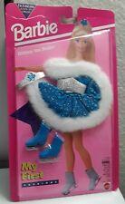 FASHION AVENUE Barbie 1994 Glittery Ice Skater My First Fashions