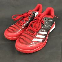 buy popular b21ef aa089 Adidas Crazyflight X Womens Volleyball Shoe Size 8 BA9270