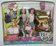 Best Friends Club Ink Twins 2 Pack Dolls - Aleisha Noelle BFC MGA Entertainment