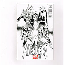 UNCANNY AVENGERS #1 Limited to 1 for 200 variant by Oliver Coipel! NM