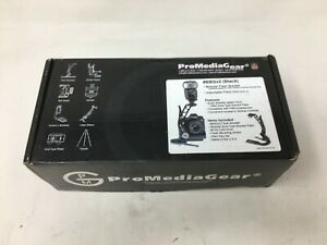 PROMEDIAGEAR BBGv2 Boomerang Flash Bracket - Black