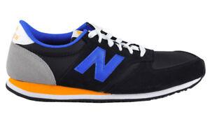 Nuevo Zapatos New Balance U420SNB0 Zapatillas Classic Zapatos Informales