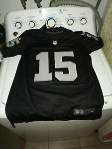 Michael Crabtree Oakland Raiders NFL Jerseys for sale | eBay