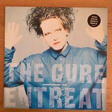 The Cure - Entreat (LP)