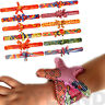 ANIMAL SNAP BRACELETS BOYS GIRLS TOY FUN LOOT PRIZES BIRTHDAY PARTY BAG FILLERS