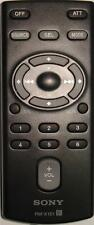 SONY Remote Suitable- RM-X304 MEXBT2500 MEXBT2600 MEXBT2700 MEXBT3700U MEXBT2800
