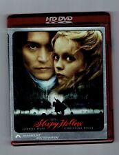 Sleepy Hollow (HD-DVD, 2006)