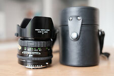 Sigma 28mm f/2.8 wide-angle lens - SIGMA FIT