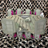 NEW DYE Tactical C9 Attack Pod Pack Pro Paintball Harness - DyeCam Camo