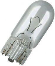 OSRAM Glühlampe Halogen Double Blister 2 Stück 5 Watt Ersatzlampe 2825-02B OVP