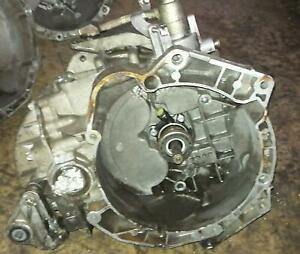 Cambio Manuale Opel Corsa D 1.3 Multijet 6 Marce (2008)