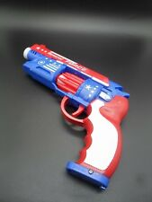 New Pistol Toy Gun with Light ,Sound & Vibration Effects For Kids Toys UK Seller
