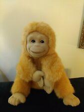Monkey Golf Club Headcover, Used