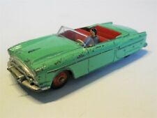 Dinky Toys 1950s Packard Convertible # 132