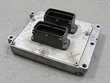 03-06 Saab 9-3 2.0L Turbo ECU ECM PCM Engine Control Computer 55353231 AR