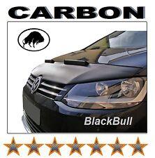 CARBON Car Bra Haubenbra Steinschlagschutz für VW Sharan II Tuning & Styling
