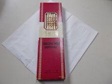 Chinesische Essstäbchen aus Holz mit Gravur, 10 Stück