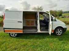Mercedes Vito 109 CDI Kompakt **ALU/ AHK/ CD