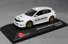 J Collection Subaru Impreza WRX STi Group N Rally Concept Car 2010 JC273 1/43NEW