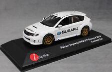 J Colección Subaru Impreza WRX STI Grupo N Rally coche de concepto 2010 JC273 1/43NEW