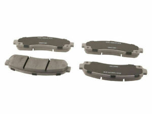 Front AC Delco Brake Pad Set fits Mercury Mountaineer 2001-2005 39GBMV